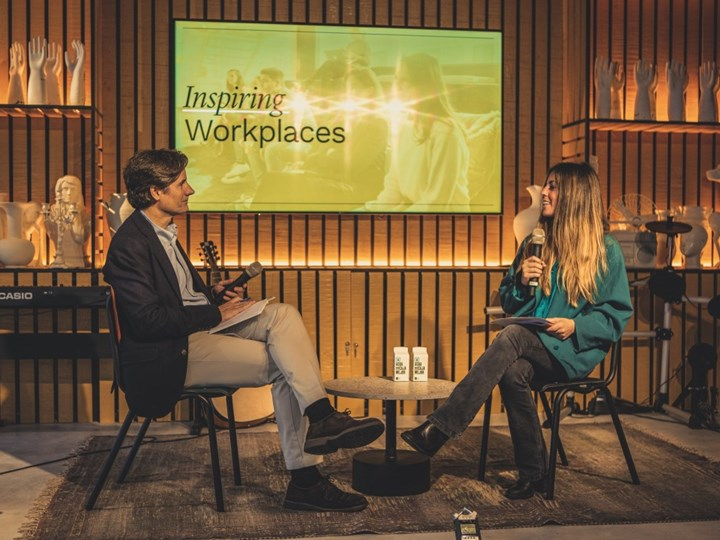Inspiring Workplaces: De espacios flexibles a personas flexibles